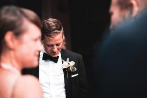 Пять правил выбора костюма для жениха